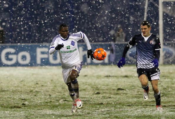 Динамо З — Динамо К Фото: Getty Images Sport
