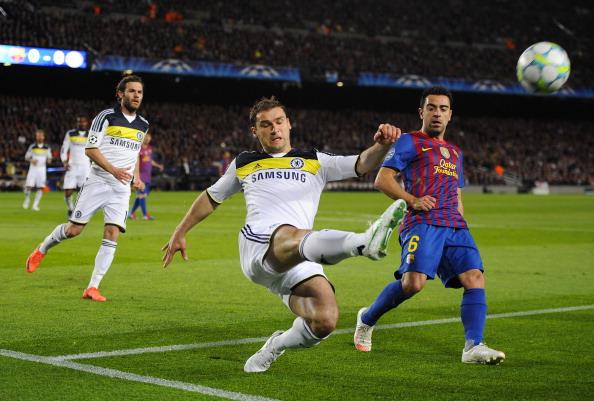«Барселона» — «Челси» Фото: Shaun Botterill, David Ramos /Getty Images Sport