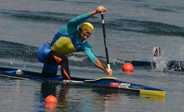 Юрій Чебан .Фото: Getty Images Sport