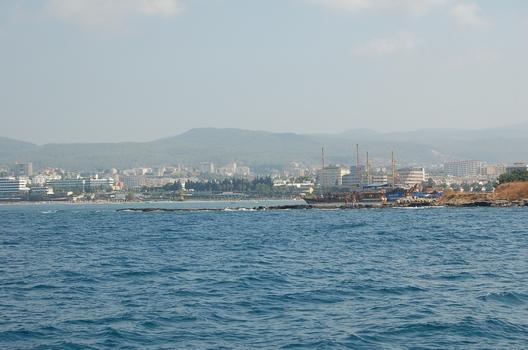 Анталія (тур. Antalya) – місто, курорт і порт на півдні Туреччини. Фото: The Epoch Times Україна