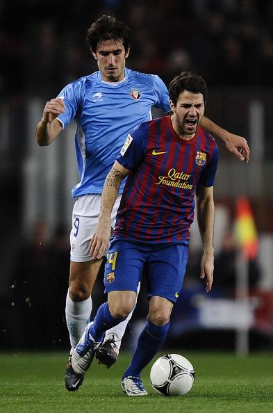 «Барселона» — «Осасуна» Фото: David Ramos / Getty Images Sport