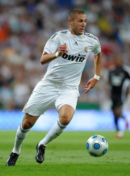 «Реал» - «Русенборг» фото:Jasper Juinen /Getty Images Sport