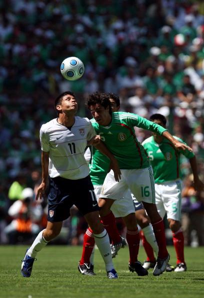Мексика-США фото:Jam Media,Donald Miralle /Getty Images Sport