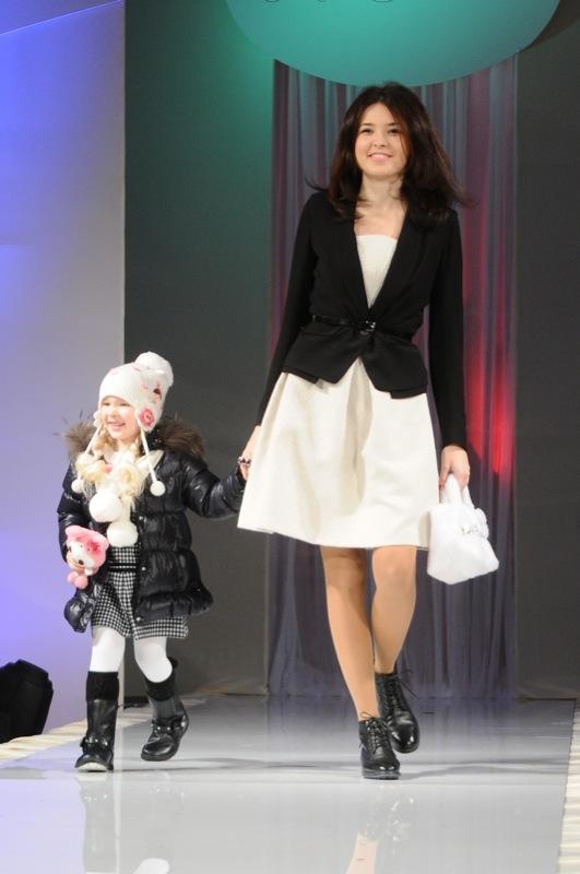 Японський бренд дитячого одягу MIKI HOUSE. Фото: Володимир Бородін/Велика Епоха