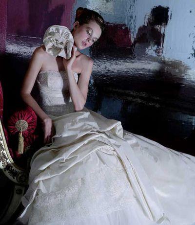 Коллекция cotinsposa. Фото с efu.com.cn