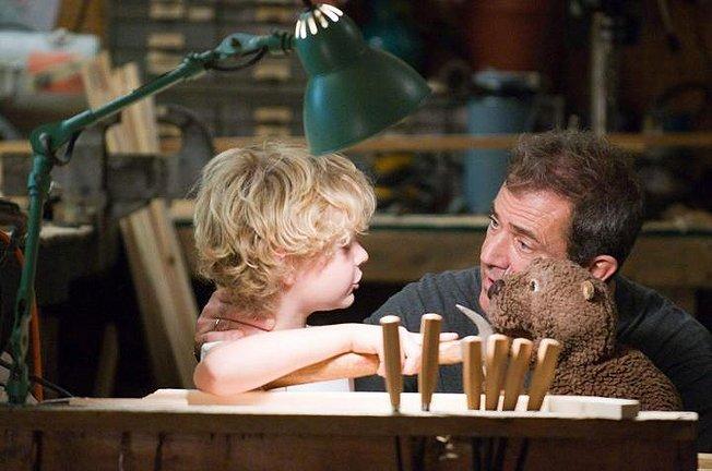 Кадр из фильма «Бобер»