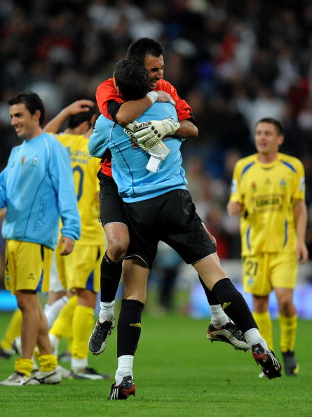 Реал - Алькоркон фото:Jasper Juinen,Elisa Estrada /Getty Images Sport