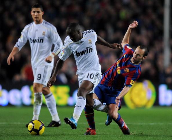 Барселона – Реал фото:Jasper Juinen,PIERRE-PHILIPPE /Getty Images Sport