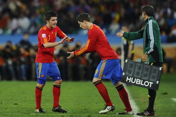 Германия – Испания Фото: Jasper Juinen, Joern Pollex /Getty Images Sport