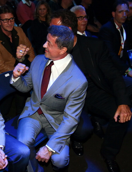 Володимир Кличко - Маріуш Вах Фото: Martin Rose, Joern Pollex /Getty Images Sport