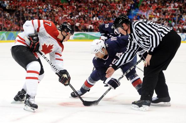 Канада - США фото:Jamie Squire,Harry How /Getty Images Sport