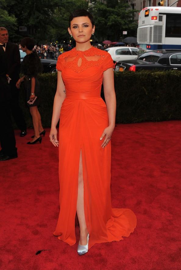 Акторка Джінніфер Гудвін. Фото: Larry Busacca/Getty Images