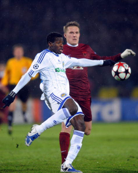 фото:/Getty Images Sport«Рубин» - «Динамо»