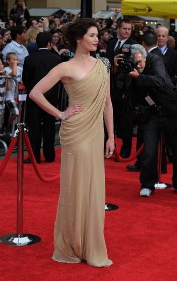 Зоряне вбраня на Канському фестивалі-2010 . Фото: Frazer Harrison/getty Images