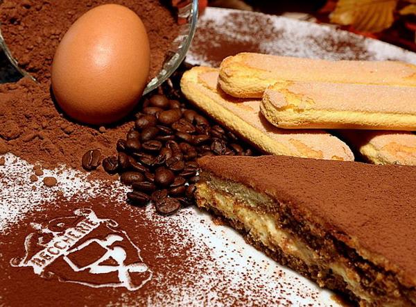 Смакота! «Тірамісу», італійський десерт, як кажуть, винайдений в Тревізо. Фото з сайту theepochtimes.com