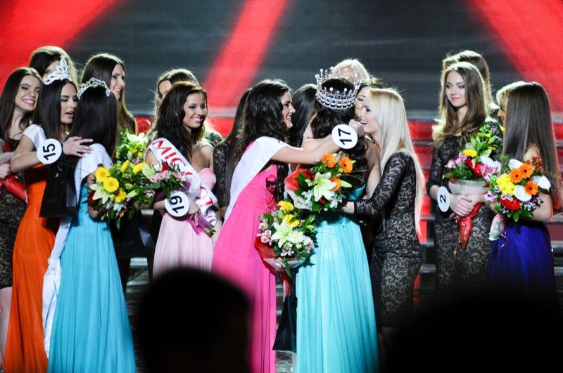 Фінал конкурсу «Міс Україна-2012» відбувся в Києві 31 березня у Національній опері Україні. Фото: Володимир Бородін/The Epoch Times Україна