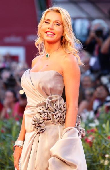 Вбрання зірок на 67 Венеціанському кінофестивалі. Фото: Getty Images