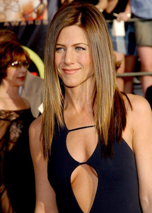 На 9-му щорічному врученні нагород Гільдії акторів екрану в Лос-Анджелесі, Каліфорнія, 9 березня 2003 року. Фото: Jon Kopaloff/Getty Images