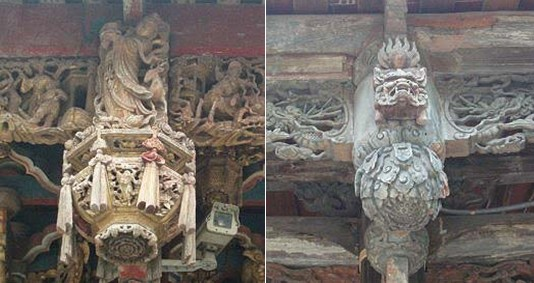 Храм Луншань. Тайвань. Фото с epochtimes.com