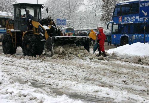 27 января, г.Нанкин. Фото: AFP