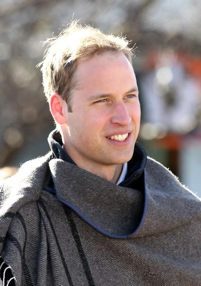 Принц Вільям. Фото: Chris Jackson/Getty Images