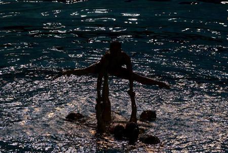 Під час змагань. Фото: Robert Cianflone/Getty Images