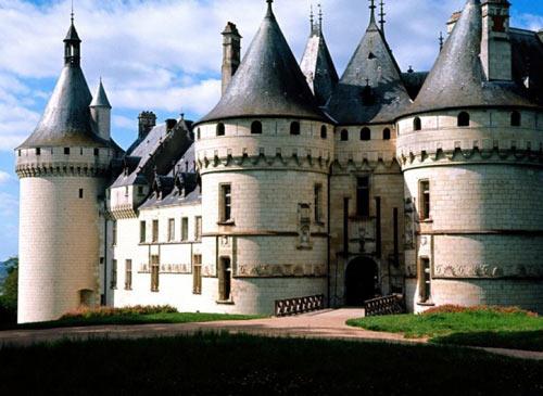 Виды Франции. Фото с сайта daler.ru