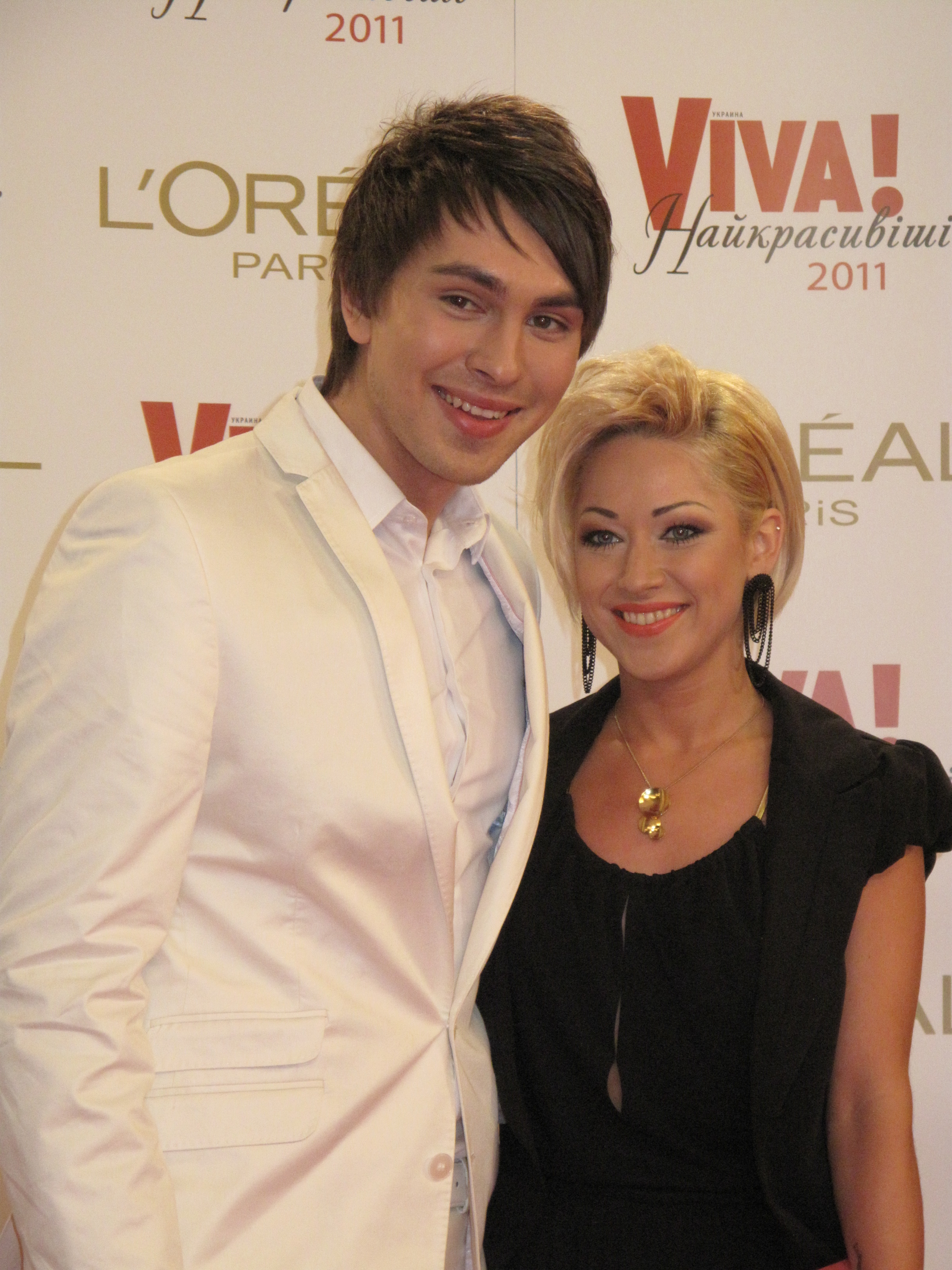 Viva! Найкрасивіші 2011. Фото: Олена Балакіна/The Epoch Times Україна