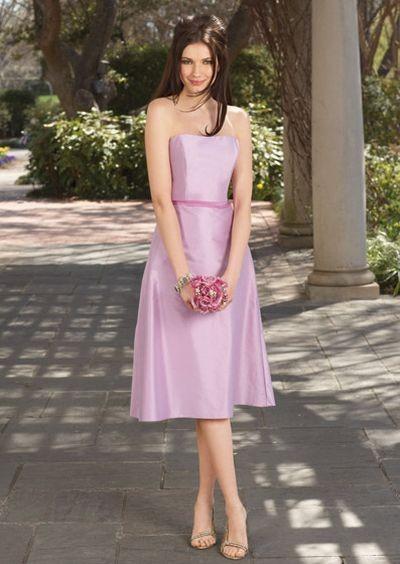 Вечернее платье от watters 2008/Фото с efu.com.cn