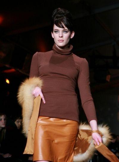 Неделя мода L'Oreal в Торонто.фото: И Тянь/The Epoch Times