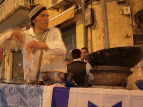 Израиль празднует День Независимости. Фото: Хава Тор/The Epoch Times