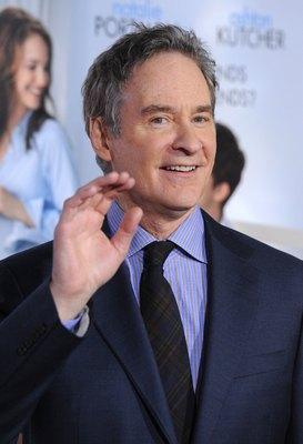 Кевін Клайн на прем'єрі романтичної комедії «Більше ніж секс». Фото: Frazer Harrison/Getty Images