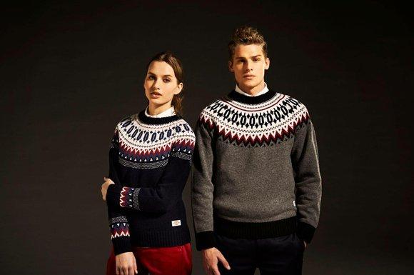 Зимняя одежда от Dickies. Фото: efu.com.cn