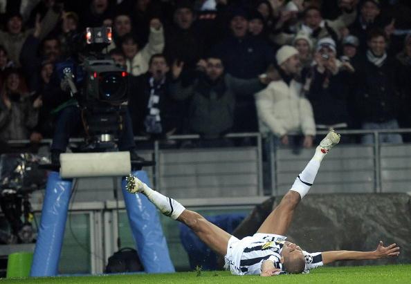 Ювентус - Бавария фото:Vladimir Rys,DAMIEN MEYER /Getty Images Sport