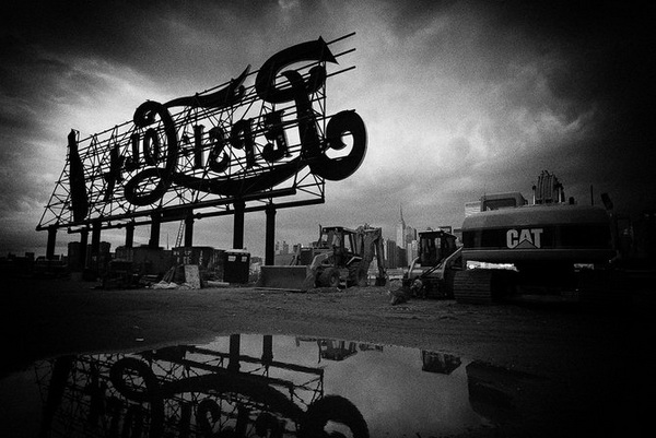 Города мира. Фото: Кристиан Боснер (Cristian Bothner)