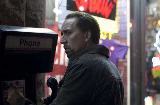 «Голодный кролик атакует» (Seeking Justice) с Николасом Кейджем в главной роли. Кадр из фильма