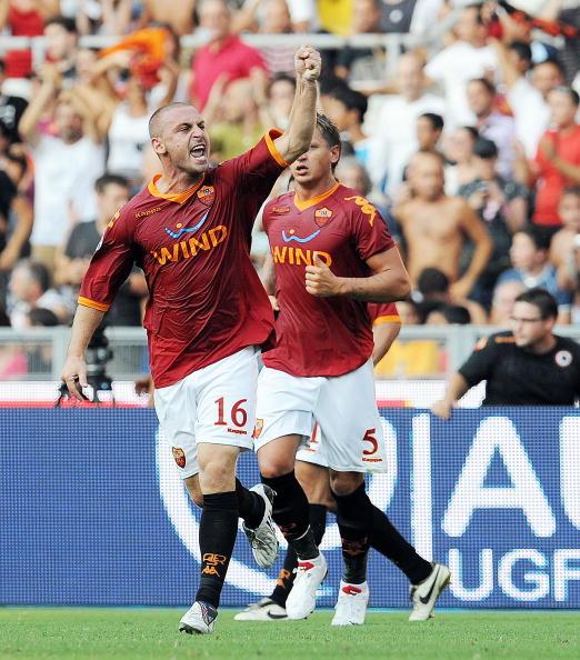 «Рома» – «Ювентус» Фото: Paolo Bruno,Giuseppe Bellini/Getty Images Sport