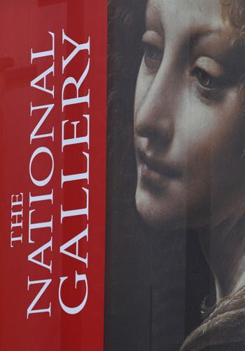 В Лондоне открывается крупнейшая выставка работ Леонардо да Винчи. Фото: Dan Kitwood / Getty Images