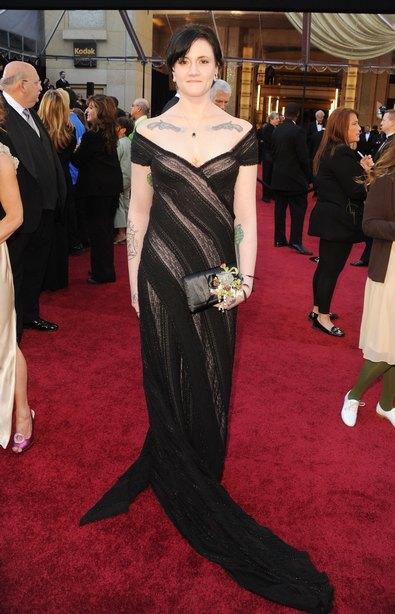 Оскар - 2011: зоряні наряди. Фото: Jason Merritt/Getty Images