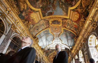 Фото: Франкос Гюйлот/AFP/Getty Images