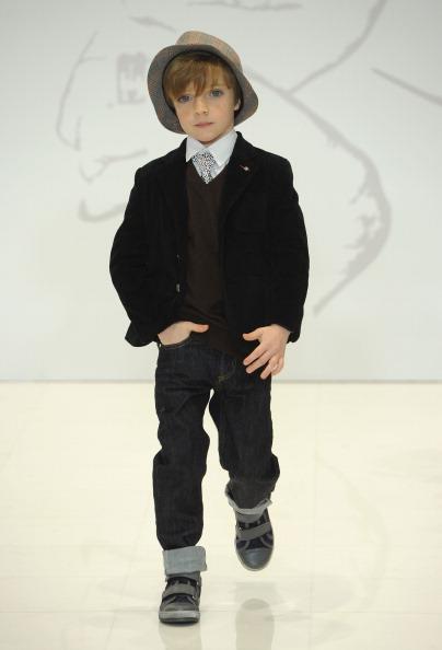 Milan Fashion Week 2012: тиждень чоловічої моди. Фото: Jacopo Raule/Getty Images