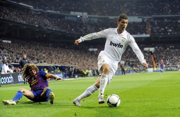 «Реал» – «Барселона» Фото: Denis Doyle, Jasper Juinen /Getty Images Sport