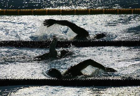 Змагання. Фото: Cameron Spencer/Getty Images