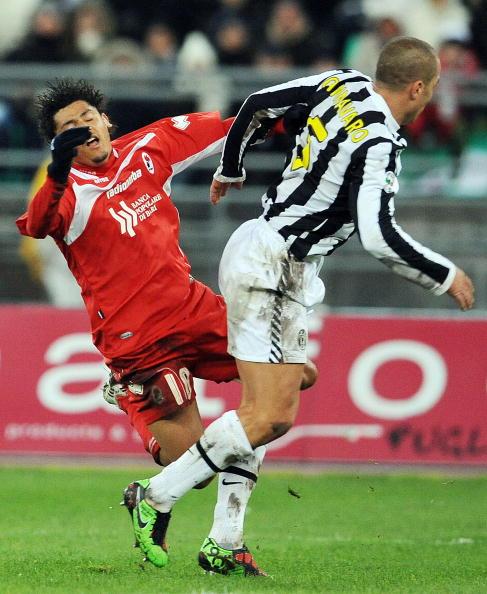 Бари – Ювентус фото:Giuseppe Bellini /Getty Images Sport