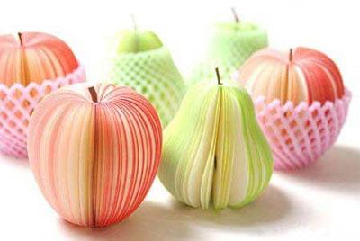 Закладка з фруктів. Фото: secretchina.com