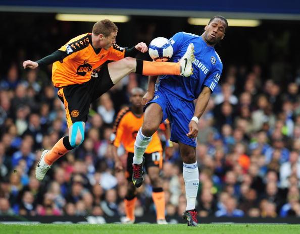 «Челсі» - «Уїган» Фото: Shaun Botterill, Darren Walsh /Getty Images Sport