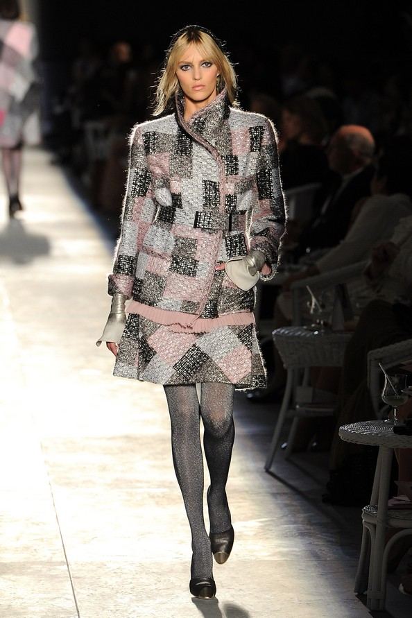 Модний будинок Chanel. Фото: Pascal Le Segretain/Getty Images