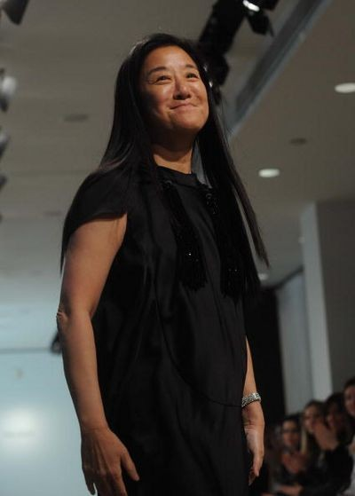 Дизайнер Vera Wang. Фото: Brad Barket/Getty Images
