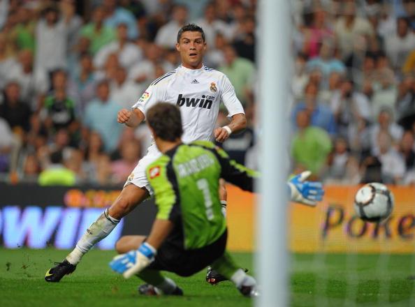 Реал - Депортиво Фото: Denis Doyle,Jasper Juinen/Getty Images Sport