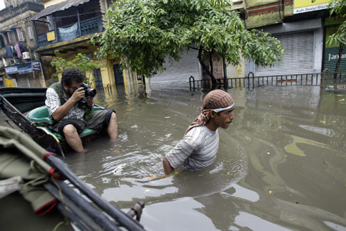 Фото: CHOWDHURY/AFP/Getty Images